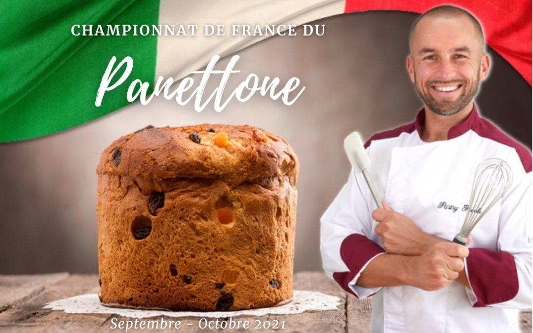 Le Championnat de France du Panettone